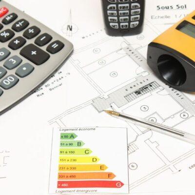 SAP Calculation Certificate Compliance 4 Buildings