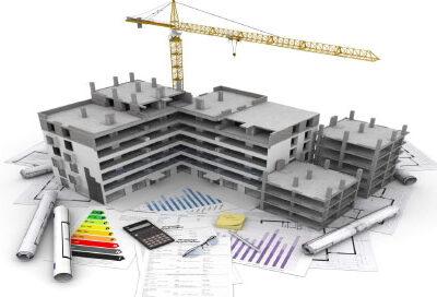 SBEM Calculation Certificate Compliance 4 Buildings
