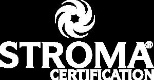 Stroma Certified Logo Col